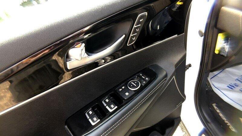 2016 Kia Sorento FWD 4dr 3.3L SXL