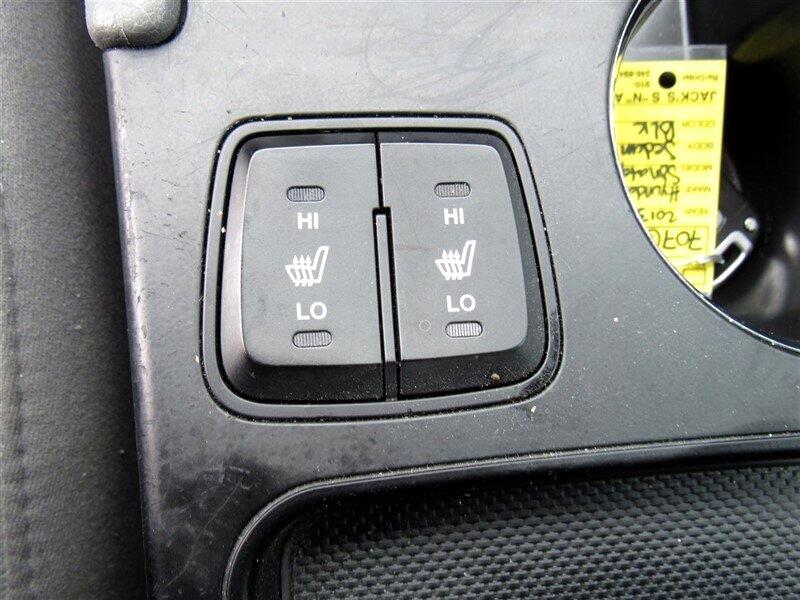 2013 Hyundai Sonata 4dr Sdn 2.4L Auto Limited