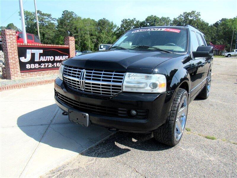 2008 Lincoln Navigator 2WD 4dr