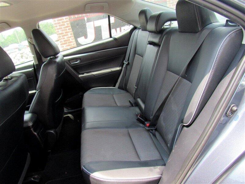2015 Toyota Corolla 4dr Sdn Auto L (Natl)
