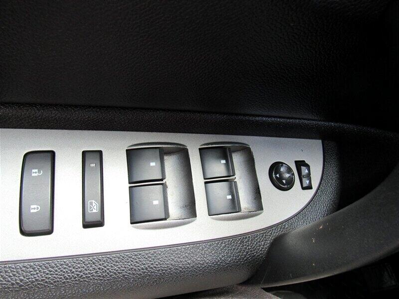 2008 Chevrolet Silverado 2500HD 4WD Crew Cab 153