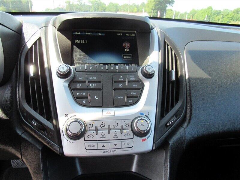 2016 Chevrolet Equinox FWD 4dr LS
