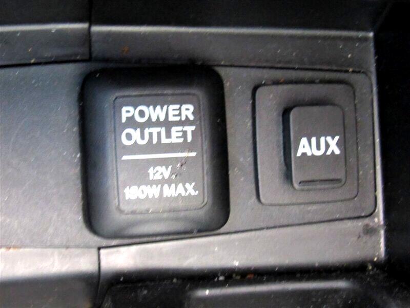 2013 Honda CR-V AWD 5dr LX