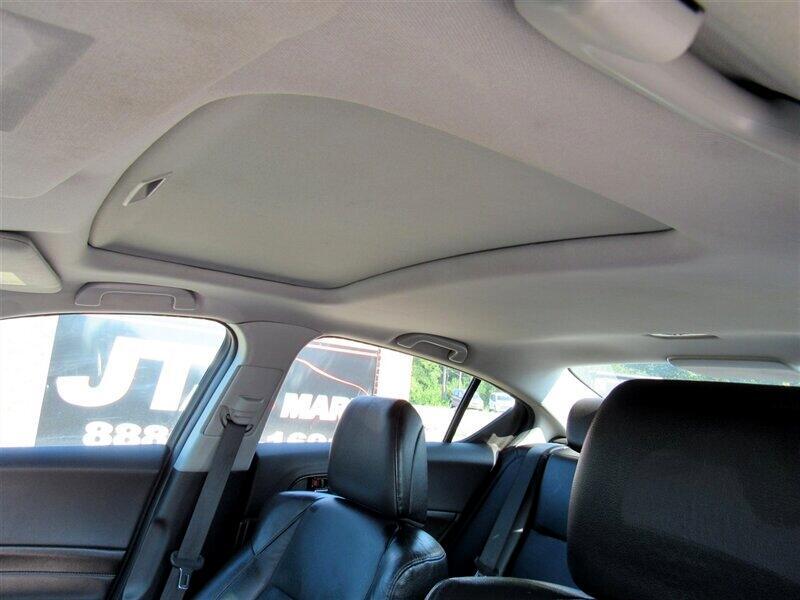 2017 Acura ILX Sedan