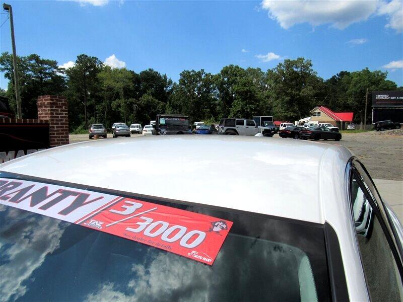 2018 Honda Accord Sedan LX 1.5T CVT
