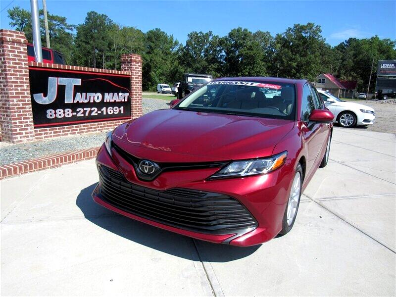 Instant Credit Auto Mart >> Used Cars For Sale Sanford Nc 27332 Jt Auto Mart