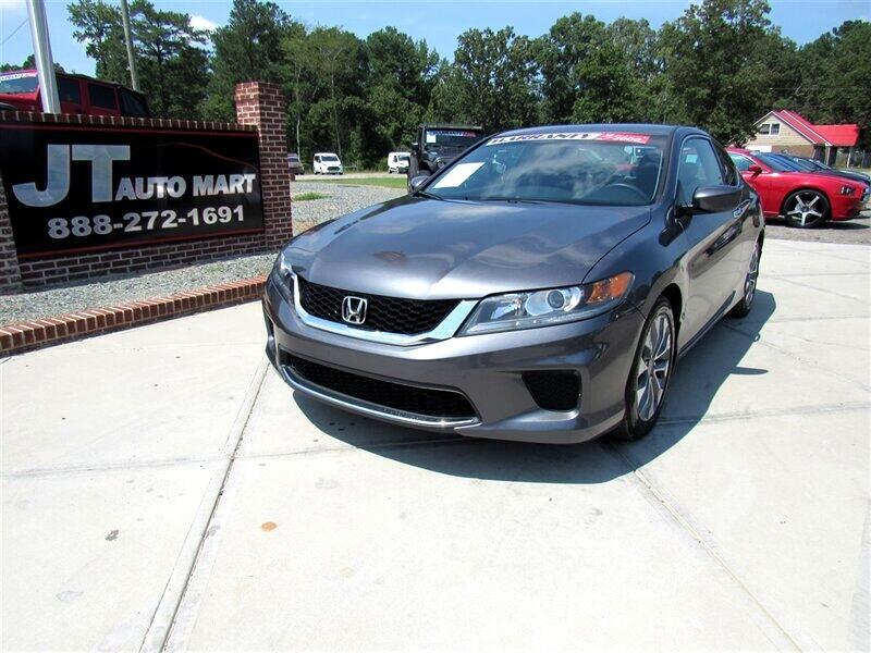 2013 Honda Accord Cpe 2dr I4 Auto LX-S