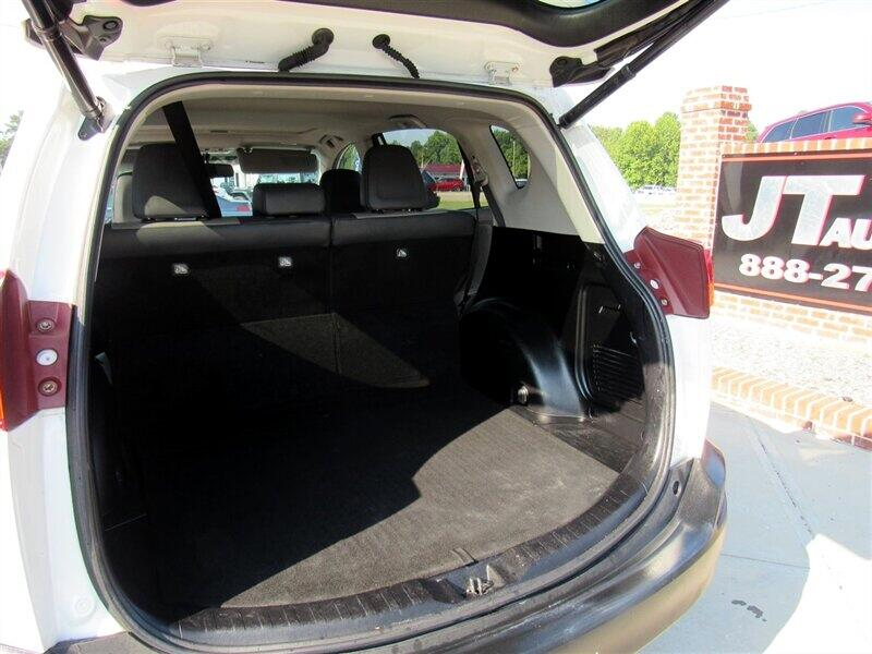 2013 Toyota RAV4 AWD 4dr Limited (Natl)