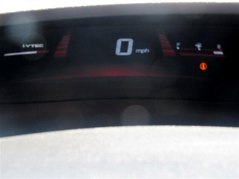 2015 Honda Civic Sedan 4dr Man Si w/Summer Tires