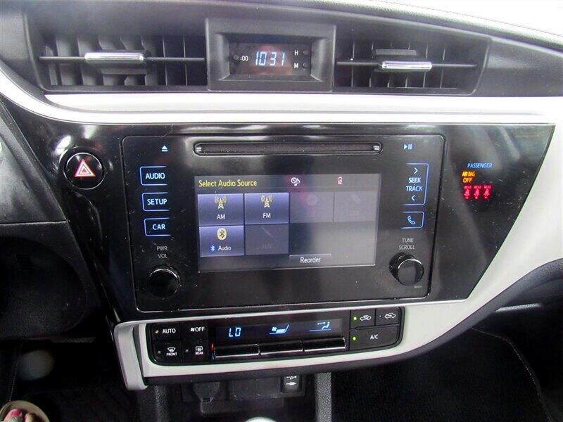 2019 Toyota Corolla L CVT (Natl)