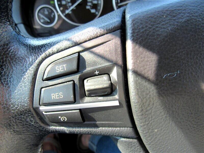 2014 BMW 5 Series 4dr Sdn 535i xDrive AWD