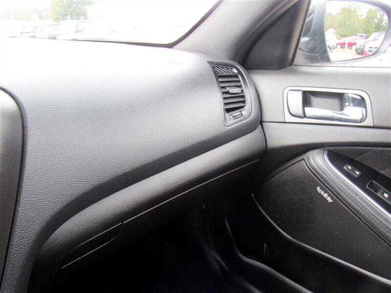 2015 Kia Optima 4dr Sdn SXL Turbo