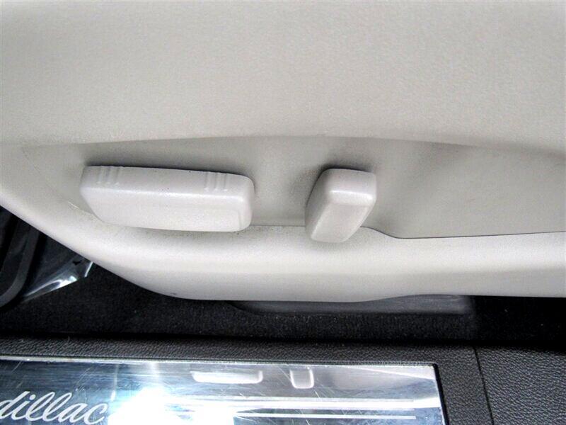 2013 Cadillac SRX FWD 4dr Base