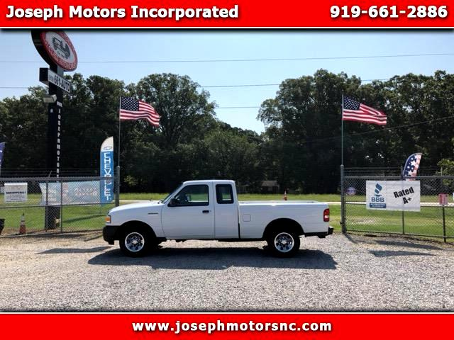 2009 Ford Ranger SuperCab 2WD