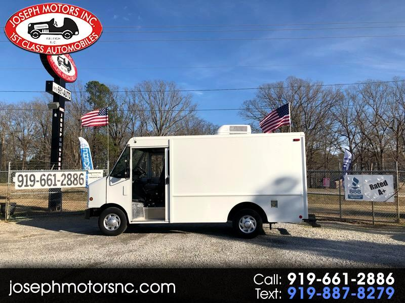 2009 Ford Econoline E350 Super Duty