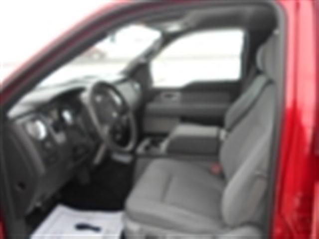 2011 Ford F-150 XL/XLT/FX4/Lariat/King Ranch/Platinum