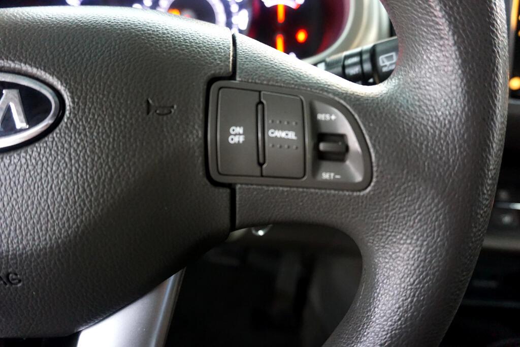 2012 Kia Sportage LX FWD