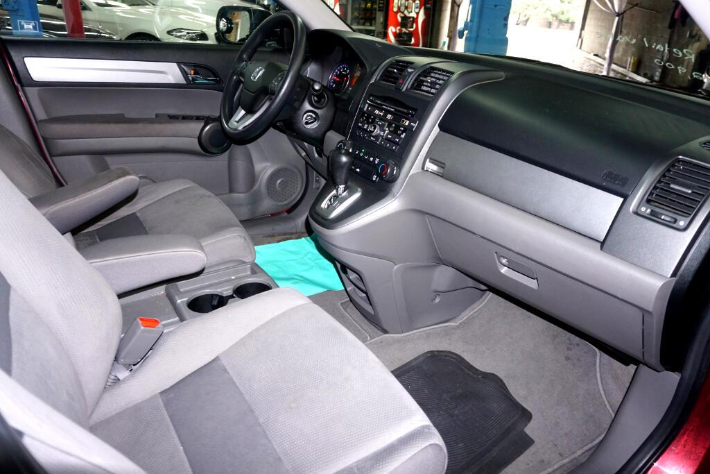 2010 Honda CR-V 4WD 5dr EX