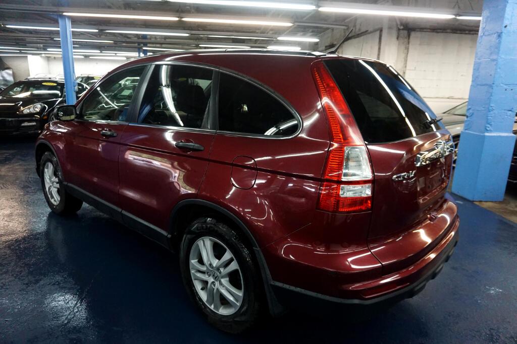 Used 2010 honda cr v 4wd 5dr ex for sale in bronx ny 10451 for Honda service center bronx