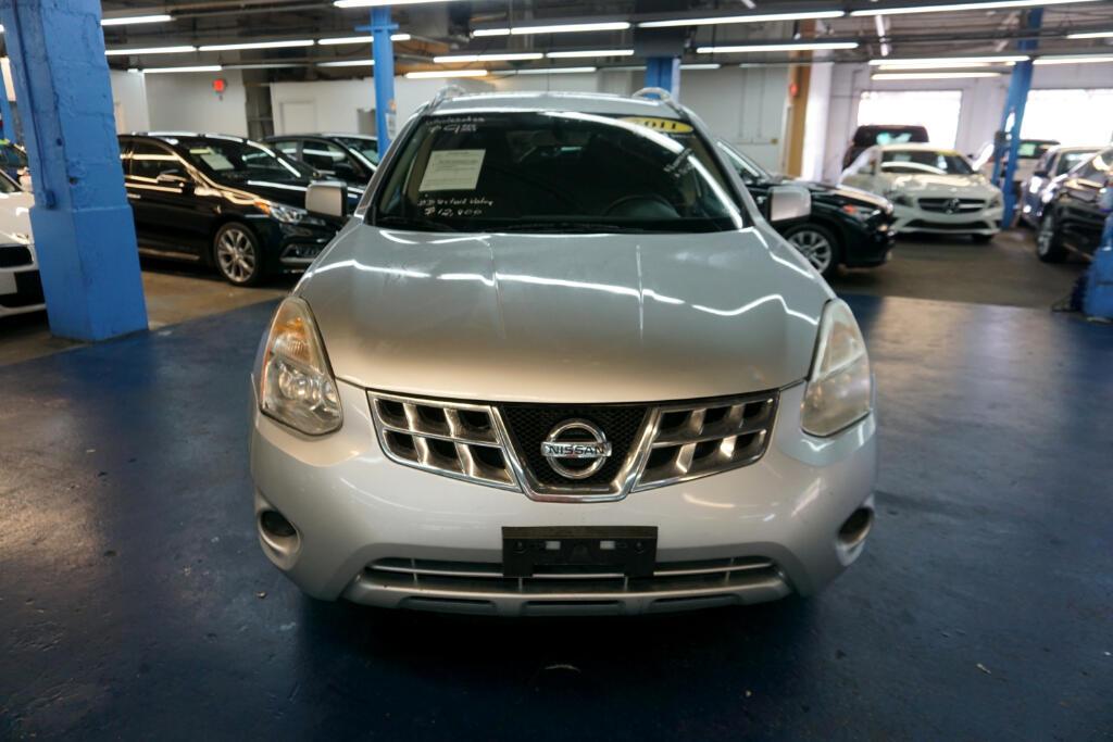 2011 Nissan Rogue AWD 4dr SV