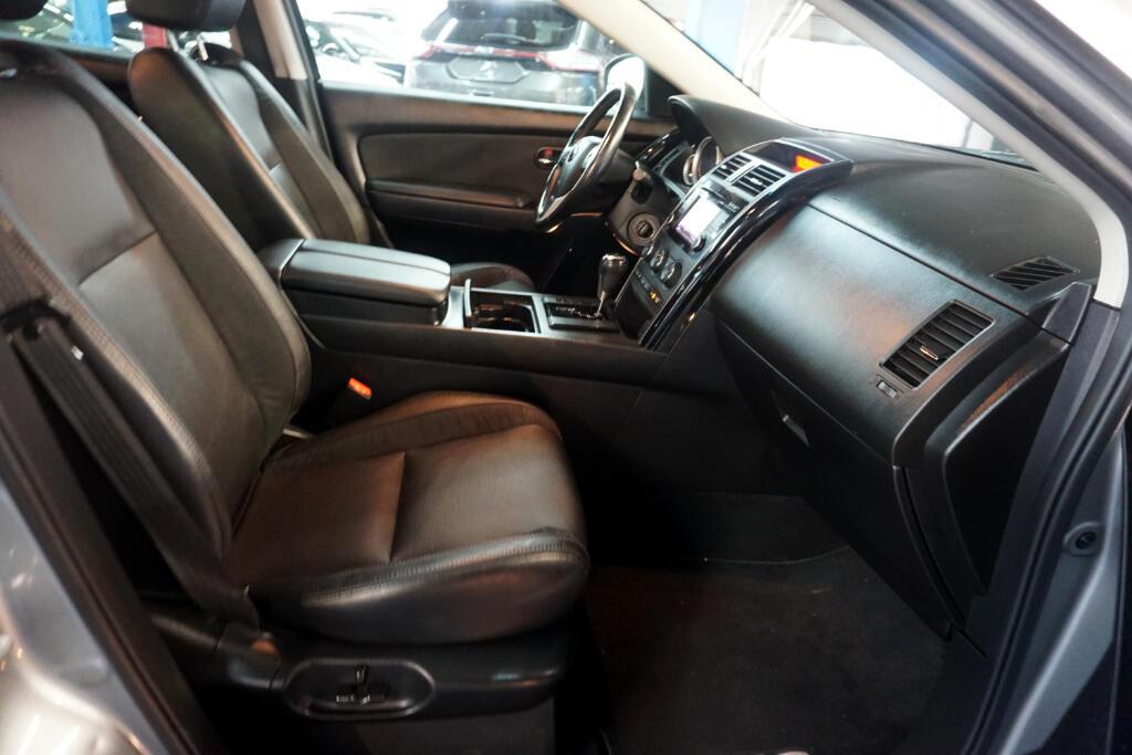 2014 Mazda CX-9 AWD 4dr Touring