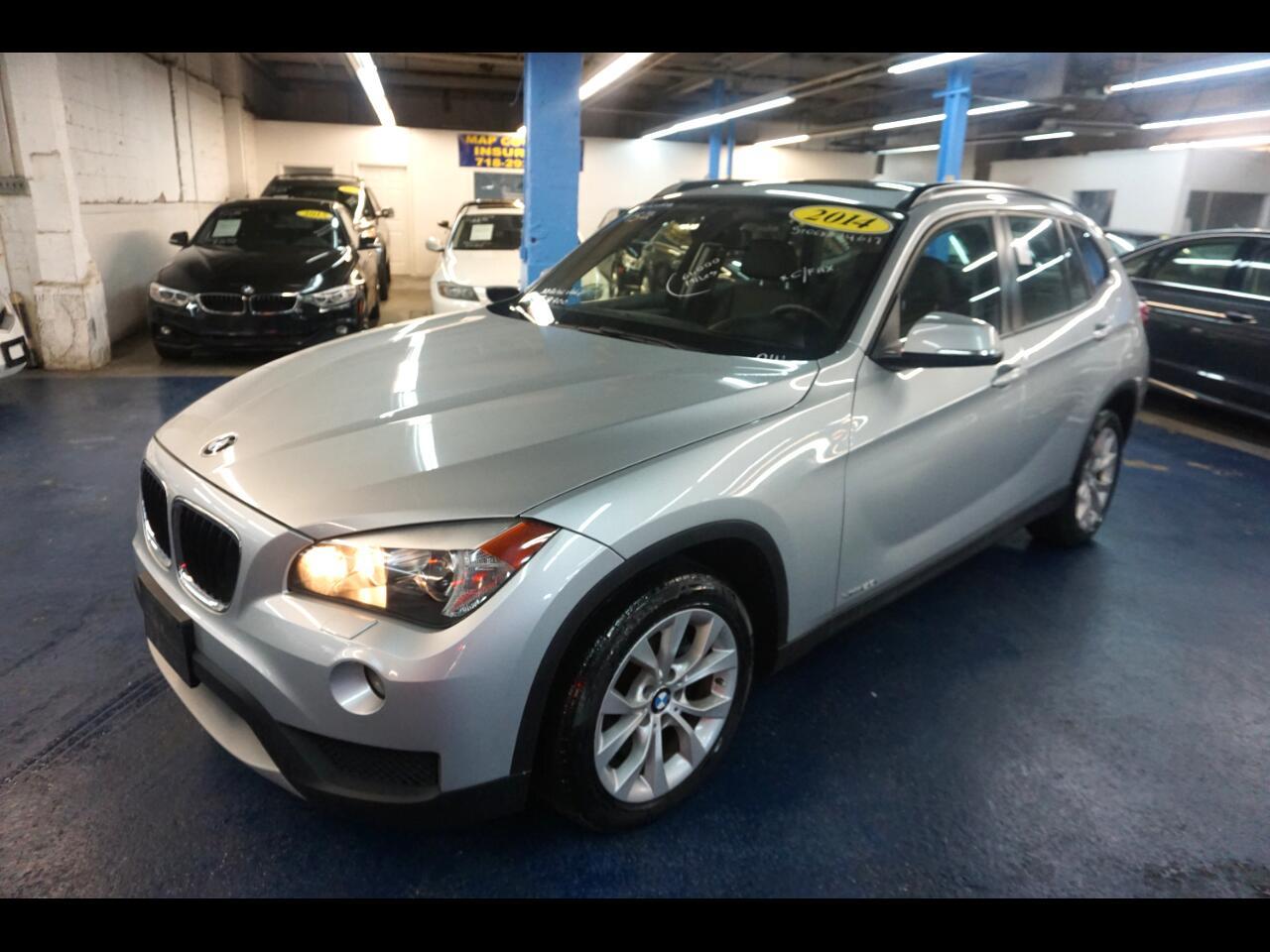 2014 BMW X1 AWD 4dr xDrive28i
