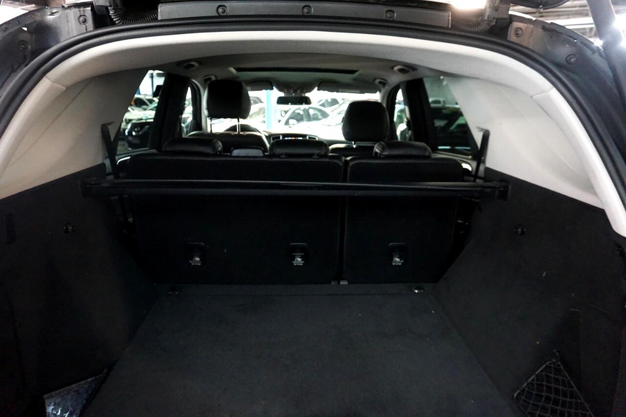 2013 Mercedes-Benz M-Class 4MATIC 4dr ML 350
