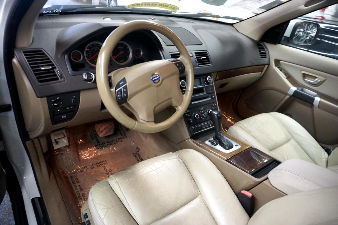 2012 Volvo XC90 AWD 4dr