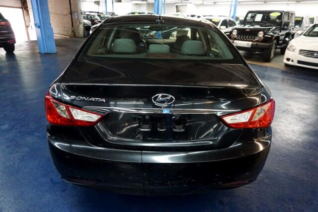 used 2013 hyundai sonata gls for sale in bronx ny 10451 federal auctioneers. Black Bedroom Furniture Sets. Home Design Ideas