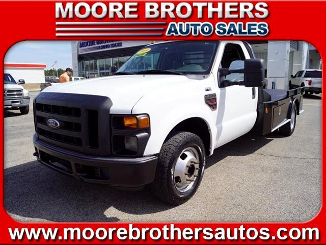 2009 Ford F-350 SD XL DRW 2WD
