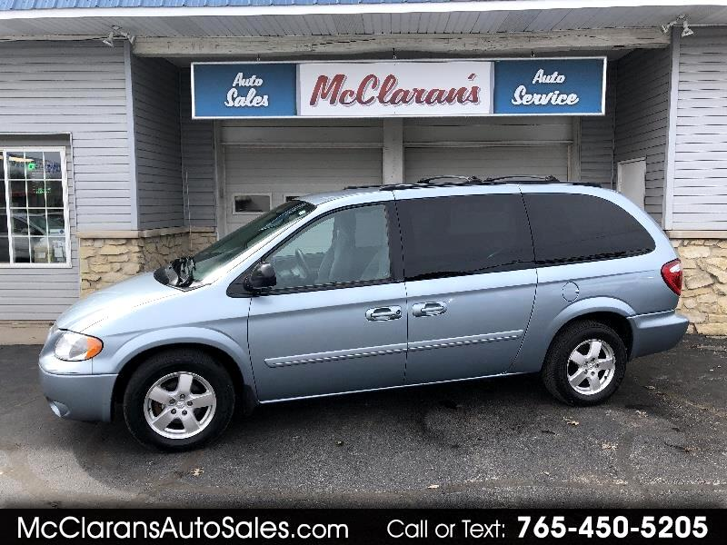 2005 Dodge Grand Caravan 4dr Wgn SXT Plus