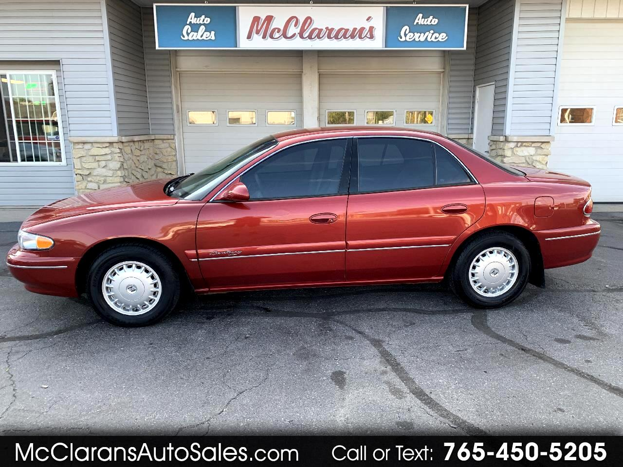 Buick Century Limited 1999