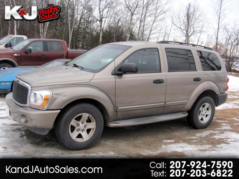 Dodge Durango Limited 2WD 2004