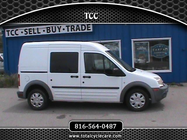 2010 Ford Transit Connect XL Wagon