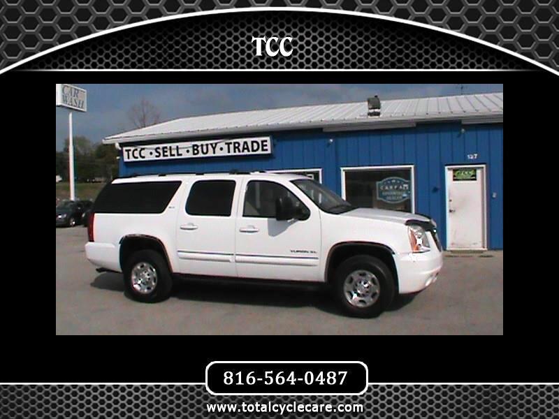 2007 GMC Yukon XL SLT-2 3/4 Ton 4WD