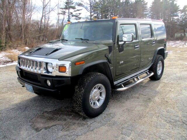buy here pay here 2003 hummer h2 luxury for sale in coventry ri 02816 iannotti brothers select cars. Black Bedroom Furniture Sets. Home Design Ideas
