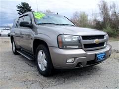 2006 Chevrolet TrailBlazer