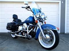 1997 Harley-Davidson FLSTC