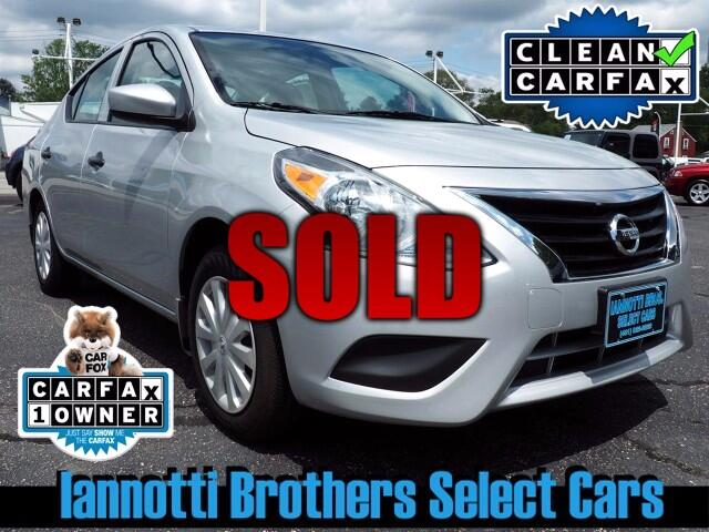2016 Nissan Versa S Plus only 44 Miles Brand New only $49 Per Week