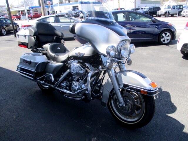 Harley-Davidson Electra Glide  2003