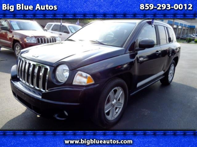 2010 Jeep Compass Sport FWD