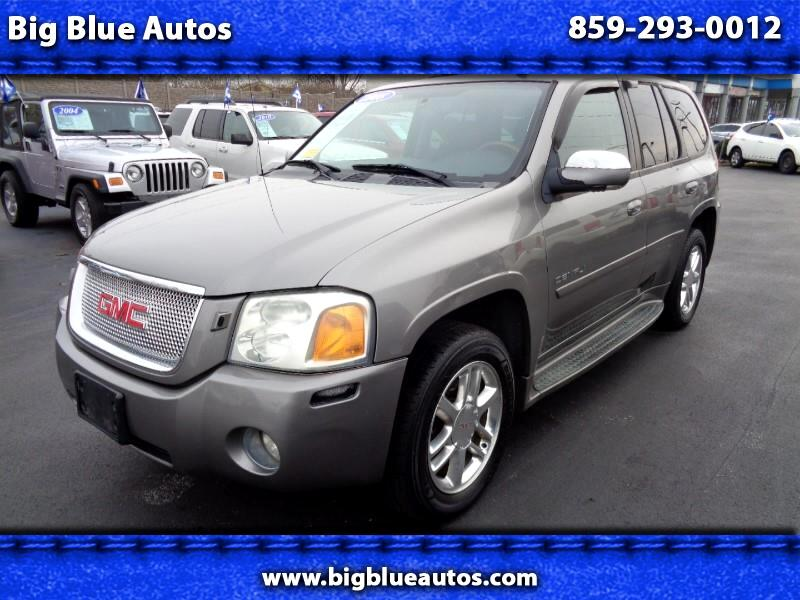 Buy Here Pay Here Lexington Ky >> Buy Here Pay Here 2008 GMC Envoy XL Denali 4WD for Sale in ...