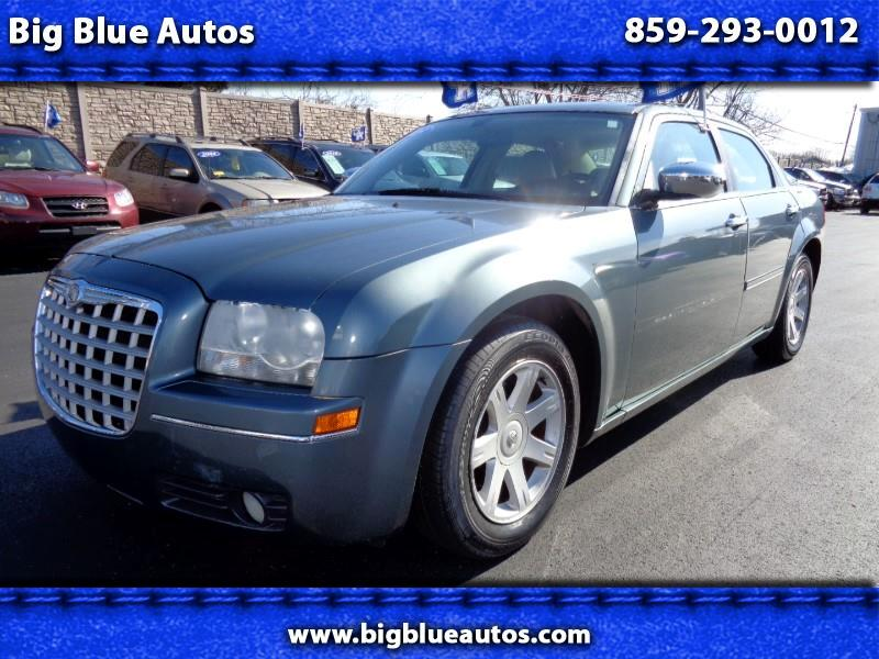2005 Chrysler 300 Touring