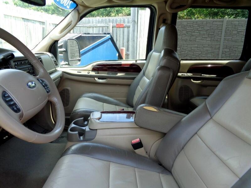2004 Ford Excursion Eddie Bauer 6.8L 4WD