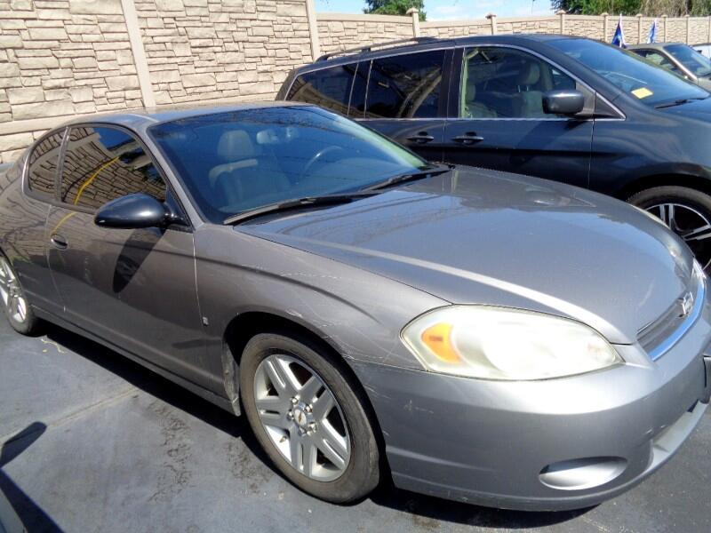 2006 Chevrolet Monte Carlo LTZ