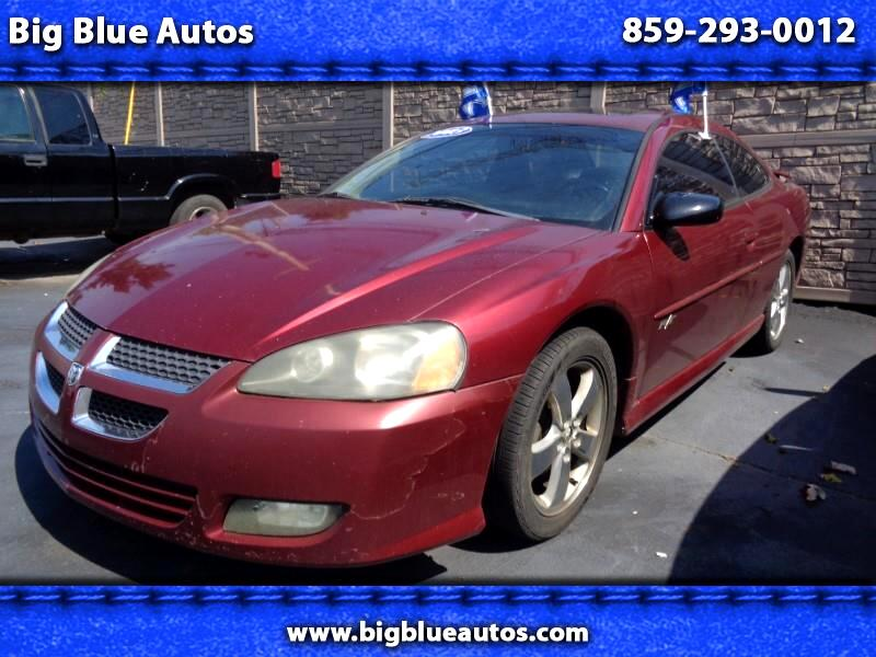 2003 Dodge Stratus R/T Coupe