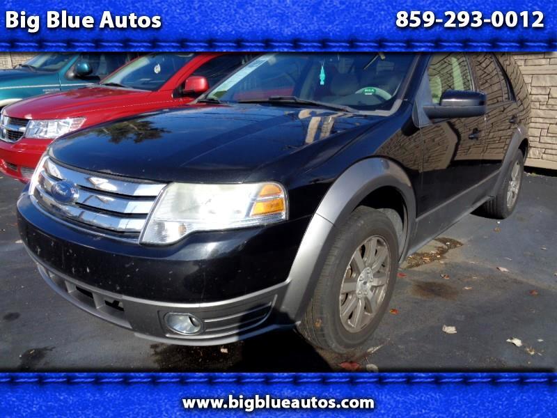 Ford Taurus X SEL FWD 2009
