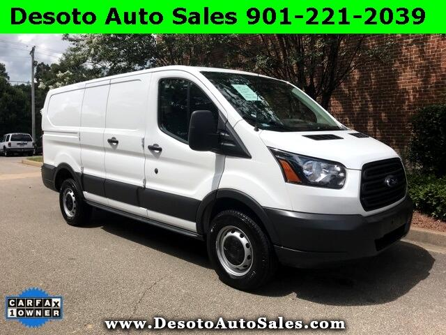 2017 Ford Transit Base 3D Low Roof Cargo Van