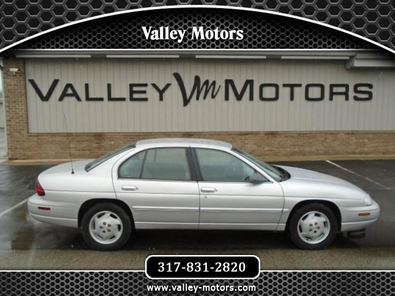 1995 Chevrolet Lumina Sedan