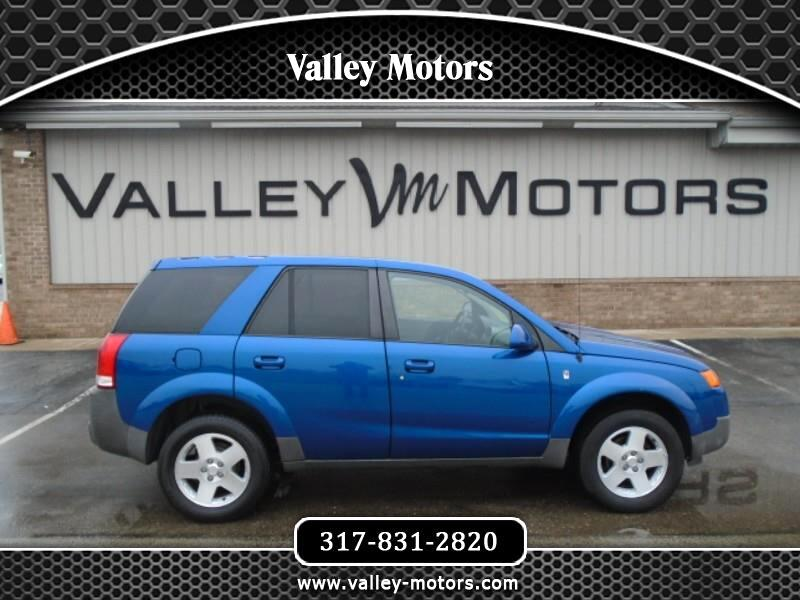 2005 Saturn VUE AWD V6